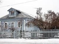 Дом деревянный в Какузево