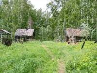 Улочка в деревне