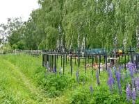 Чулковское кладбище