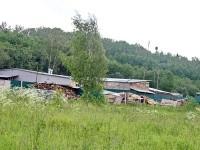 Технические сооружения коттеджного поселка Григорчиково