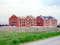 Строительство многоквартирных домов на дачных сельскохозяйственных землях
