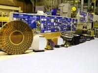 Продукция цеха астрономической и космической оптики