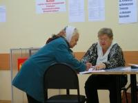 Выборы в Нижнем Мячково 14 сентября 2014 года