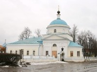 Храм в Молоково