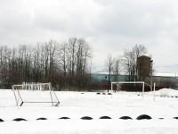 Футбольное поле в Молоково