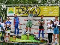 Победители в категории M19-23 Уткин Михаил, Дышаков Илья, Кузнецов Андрей