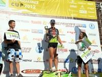 Победители Merida Velogearance Cup-2012 в категории Леди