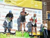 Победители Merida Velogearance Cup-2012 в категории M50+