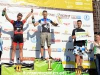 Победители Merida Velogearance Cup-2012 в категории M19-22