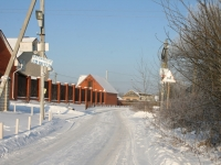 Зимнее Нижнее Мячково - январь 2014