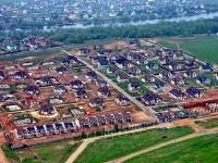 Коттеджный поселок Чулково-Клаб