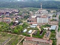 Промзона Тураево