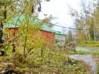 Территория базы отдыха Костры