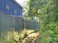 Стена склада У Сервис