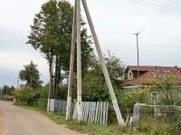 Частный сектор в Константиново