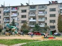 Многоэтажная застройка  в Константиново
