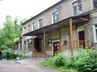 Здание бывшего детского сада - июнь 2013