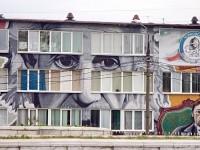 Роспись здания Чулковской школы