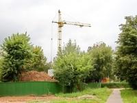 Строительство нового дома - август 2013