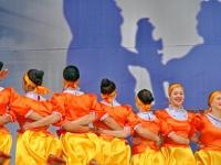 Танцевальный ансамбль