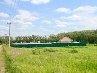 Новый участок на дороге в лагерь Чайка