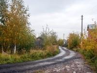 Новая улица в Редькино