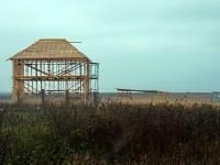 Каркасное домостроение в Редькино