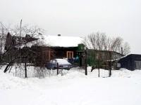 Щеголевский дом