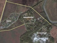 Новая территория ККММ Воля у деревни Редькино