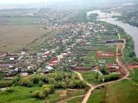 Деревня Титово