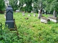 Гранитное надгробия Никанора Яковлевича Бухарина