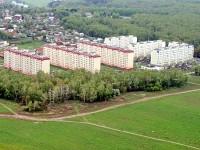Жилой комплекс Ольховка - первая очередь