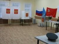 Участок готов к голосованию
