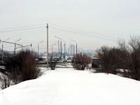 Здесь пройдет новый мост через Москва-реку
