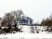 Дом продается в Заозерье