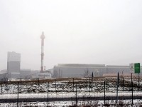 Завод Пилкингтон Pilkington