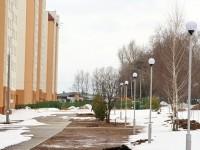 Ольховский бульвар