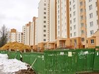 Новая очередь Ольховки построена
